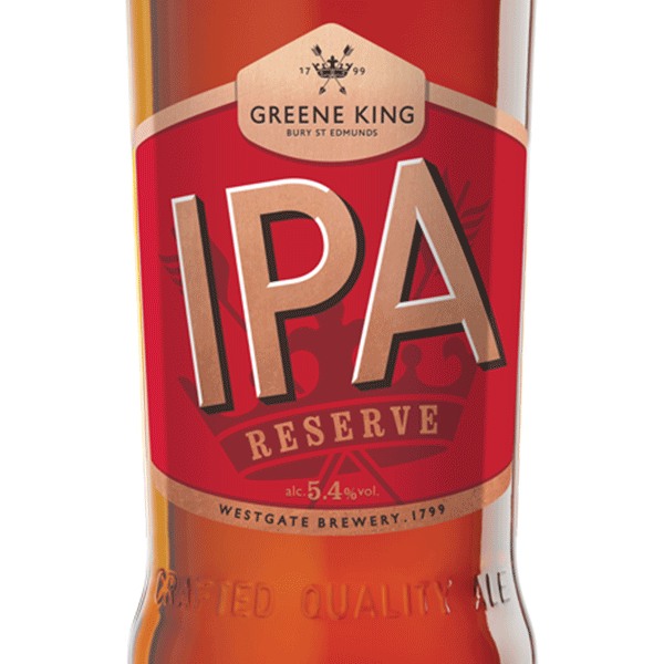 Greene King IPA Reserve