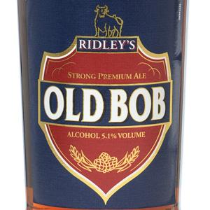 Old Bob