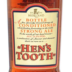 Hen's Tooth