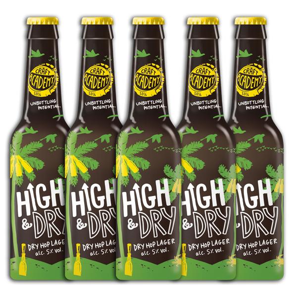 High & Dry