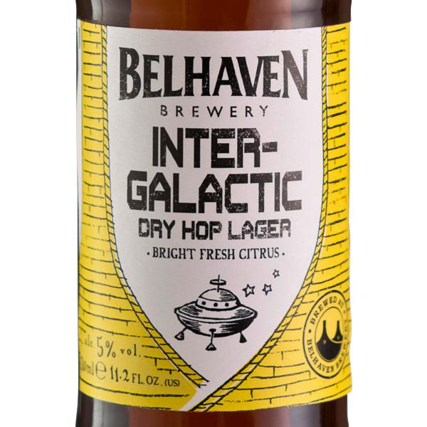 Belhaven Inter-galactic
