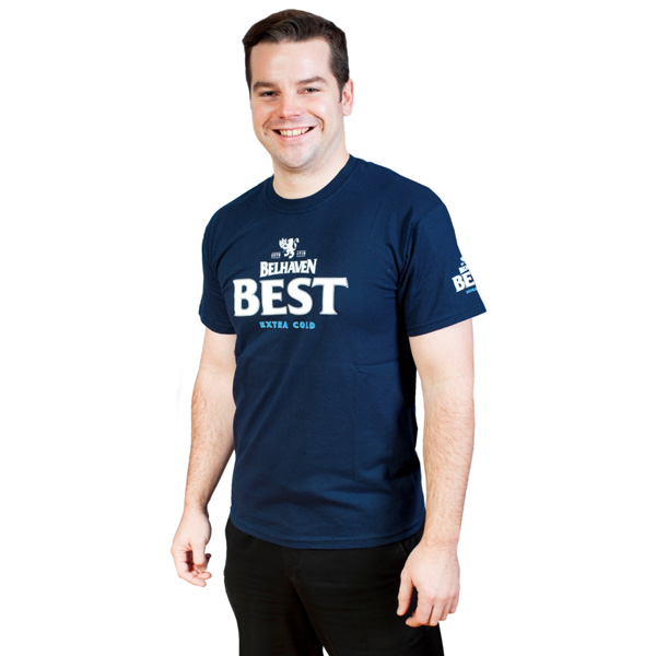 Belhaven Best Extra Cold T Shirt