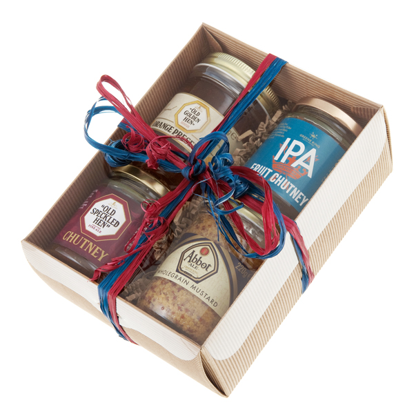 Foodie Gift Box