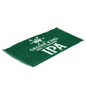Greene King IPA Bar Towel (pack of 10)