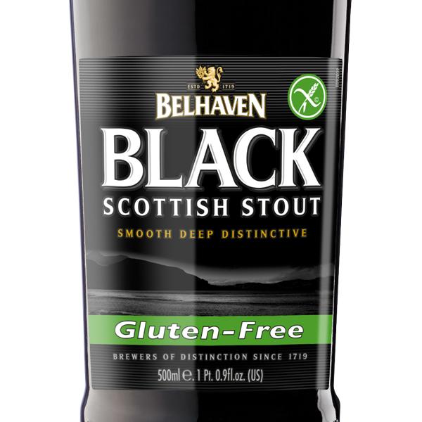 Gluten-free Belhaven Black
