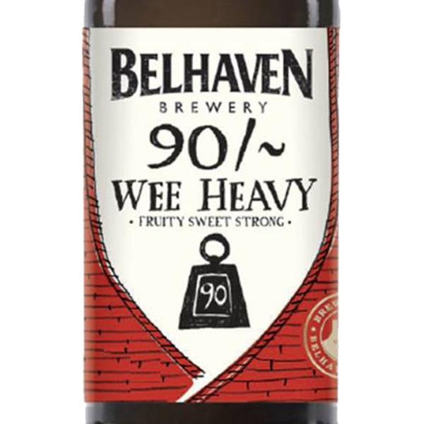 Belhaven Wee Heavy