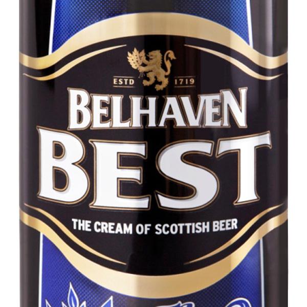 Belhaven Best Cans