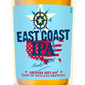 East Coast IPA