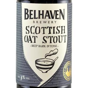 Scottish Oat Stout