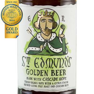St Edmunds Ale