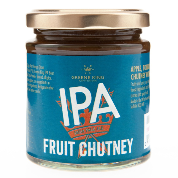 Greene King IPA Chutney