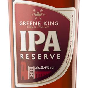 Greene King IPA Reserve