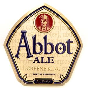 Firkin Abbot Ale