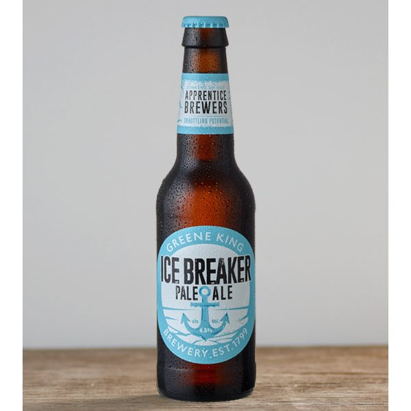 Ice Breaker Pale Ale