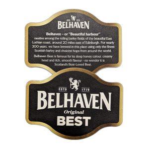 Belhaven Best Drip Mat