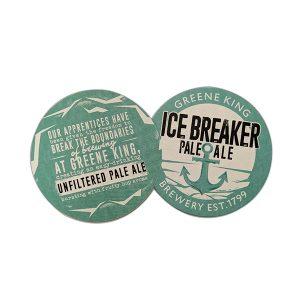 Ice Breaker Drip Mat