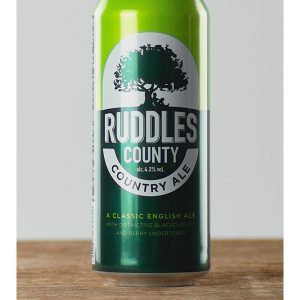 Ruddles County Can Close Up