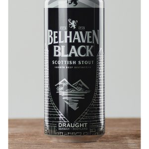 Belhaven Black Can Close