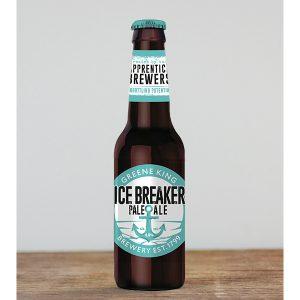 Greene King Ice Breaker