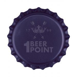Beer Point Purple