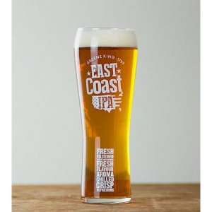 East Coast IPA Pint Glass