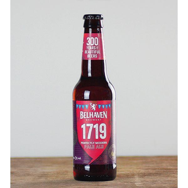 Belhaven 1719 Pale Ale