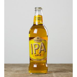 Greene King IPA Gold