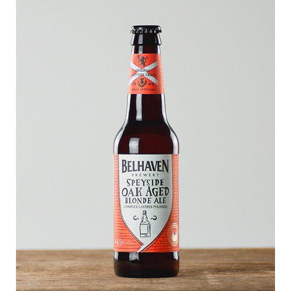 Belhaven Speyside Blonde Ale