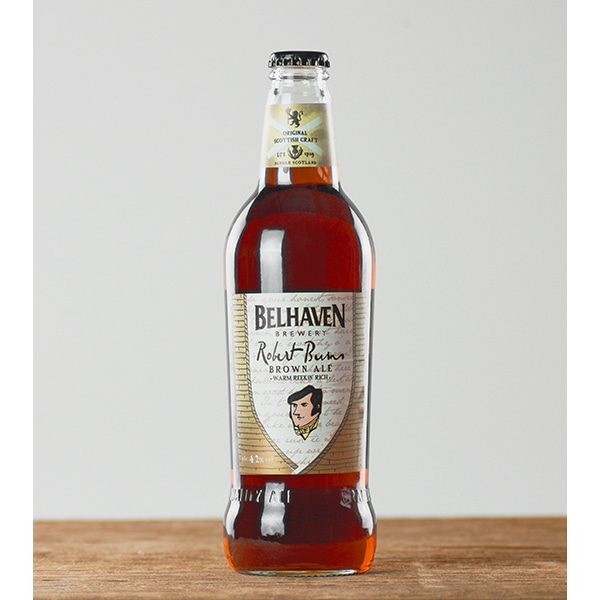 Belhaven Robert Burns