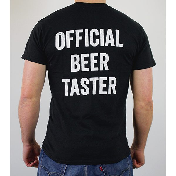 Greene King Official Beer Taster T-Shirt