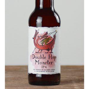 Greene King Double Hop Monster IPA