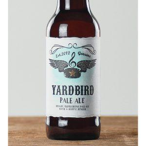 Greene King Yardbird Pale Ale