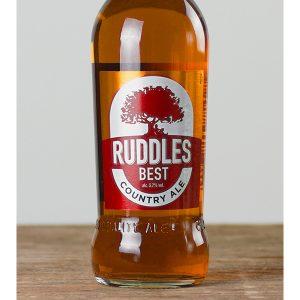 Ruddles Best
