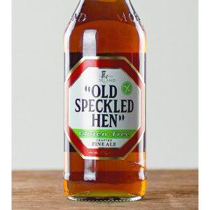 Gluten-Free Old Speckled Hen