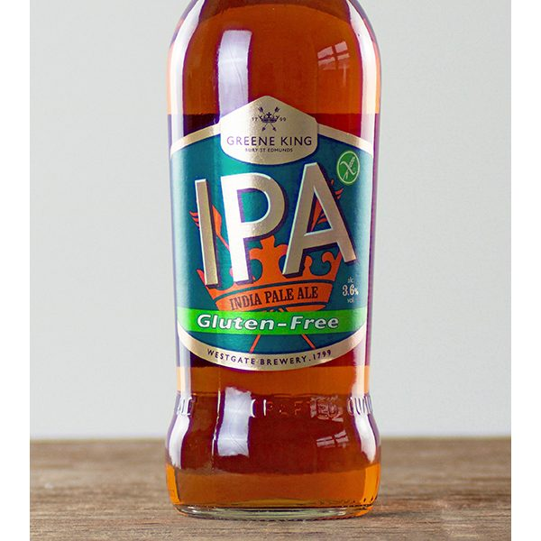 Greene King IPA Gluten-Free