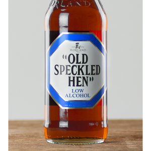 Low Alcohol Old Speckled Hen