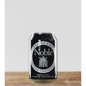 Greene King Noble Lager