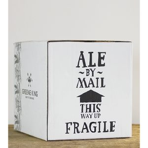 Greene King Ale by Mail