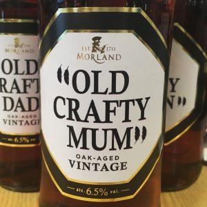 Old Crafty Mum
