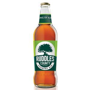 Ruddles County Ale 500ml Bottle