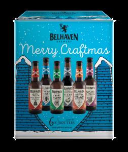 Belhaven Merry Craftmas