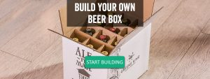 Build your own beer box Greene King