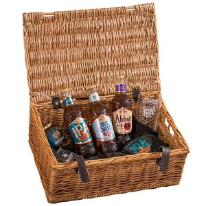 Greene King Ultimate Hamper