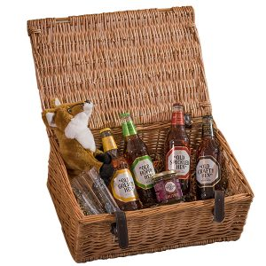 """Hen"" Ultimate Hamper"