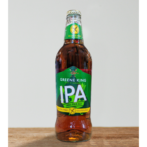 Gluten-Free Greene King IPA