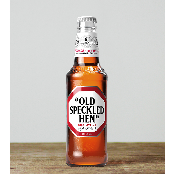 Old Speckled Hen 355ml bottle
