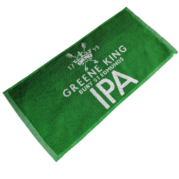 Greene King IPA Bar Towel
