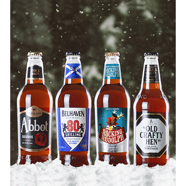 Christmas Cheers Mixed Case