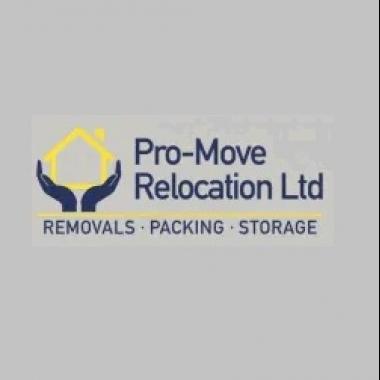 Pro Move Relocation Ltd