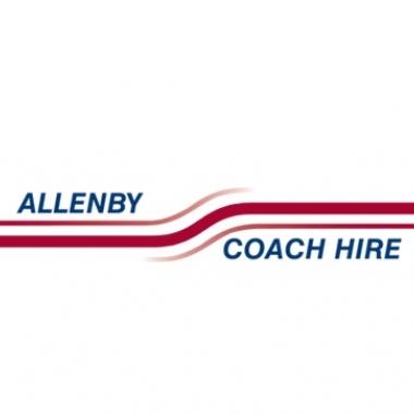 Allenby Coach Hire